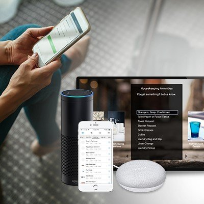 HBT Contactless solutions for Hotel Guests visual final